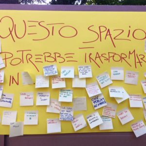 Rozzano04 bacheca proposte